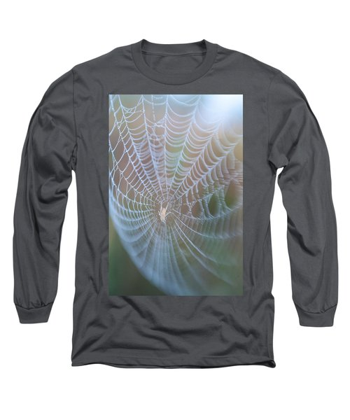 Spyder's Web Long Sleeve T-Shirt