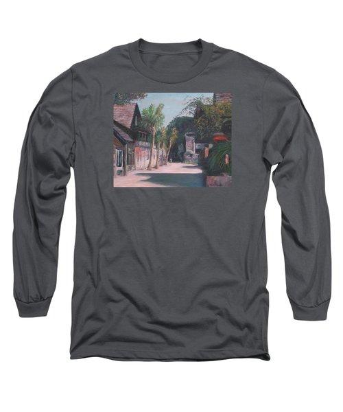 St. George Street II Long Sleeve T-Shirt