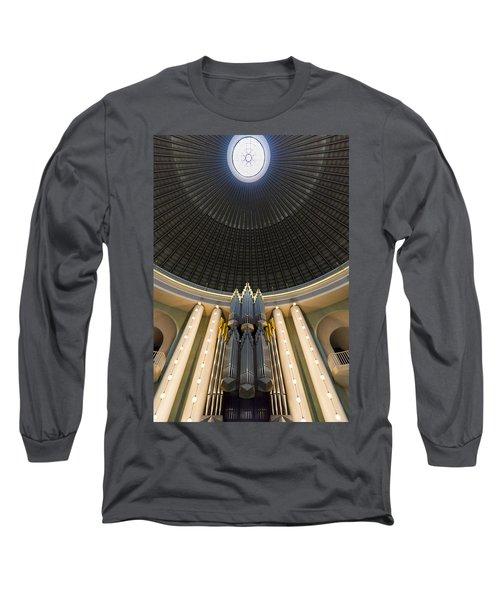 St Hedwig Berlin Long Sleeve T-Shirt