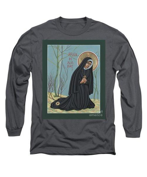 St. Philippine Duchesne 259 Long Sleeve T-Shirt