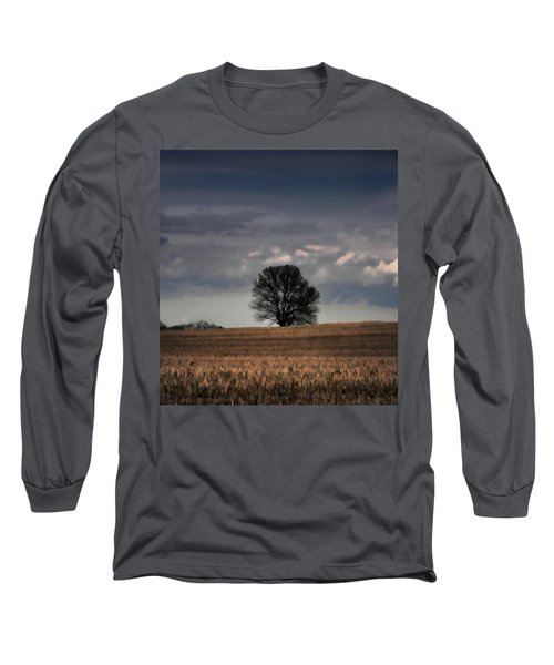 Stand Alone Long Sleeve T-Shirt