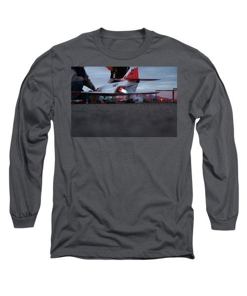 Startup Long Sleeve T-Shirt