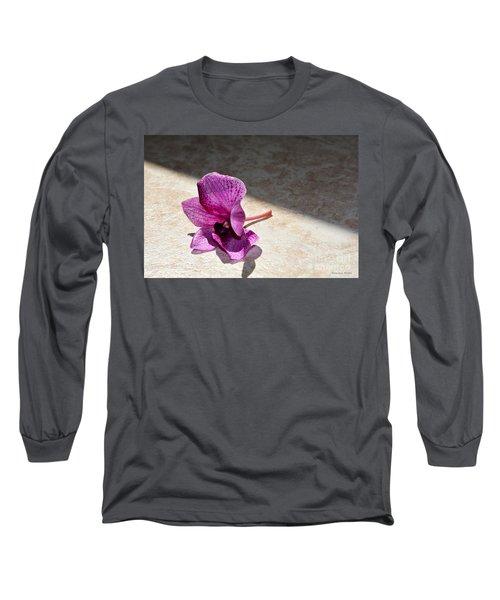 Still Beautiful Long Sleeve T-Shirt