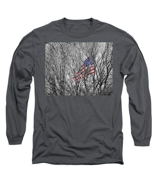Still There Long Sleeve T-Shirt