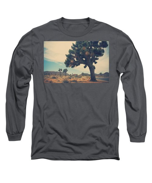 Still Waiting For You Long Sleeve T-Shirt
