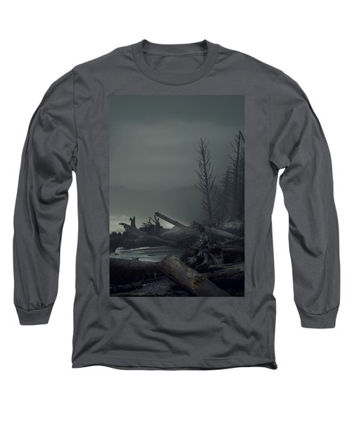 Storm Aftermath Long Sleeve T-Shirt