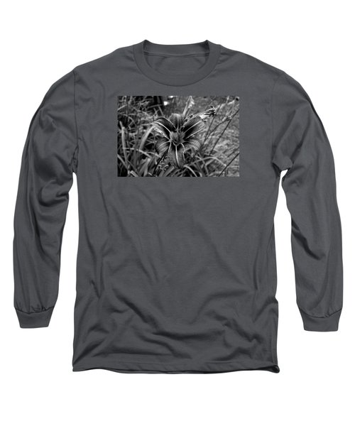 Study Two Long Sleeve T-Shirt