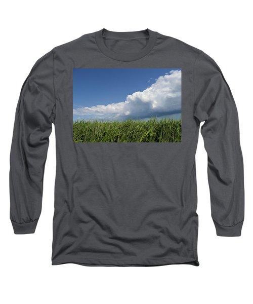 Suffolk Skies Long Sleeve T-Shirt