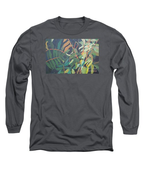 Sumac Long Sleeve T-Shirt