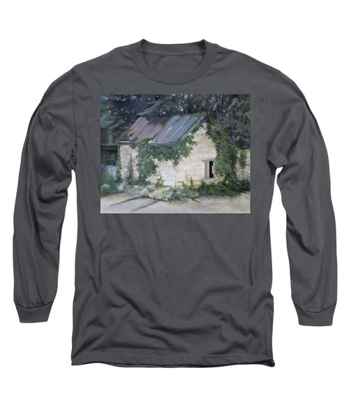 Summer Kitchen Long Sleeve T-Shirt