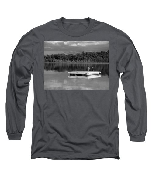 Summertime Reflections Long Sleeve T-Shirt