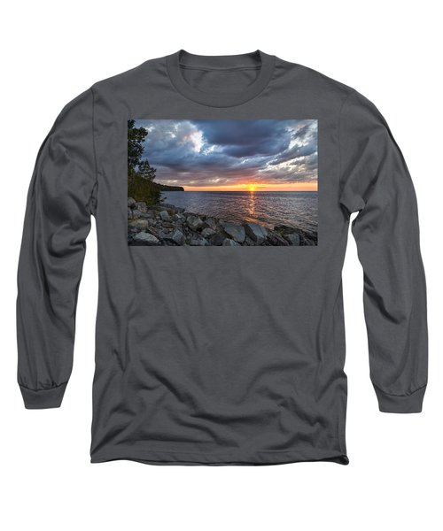 Sundown Bay Long Sleeve T-Shirt