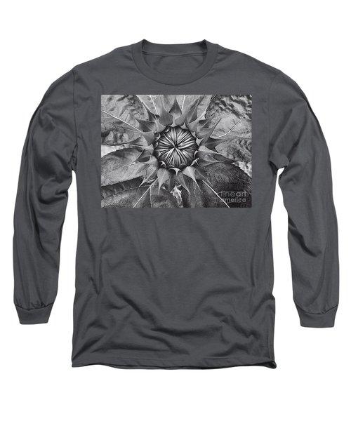 Sunflower's Shades Of Grey Long Sleeve T-Shirt