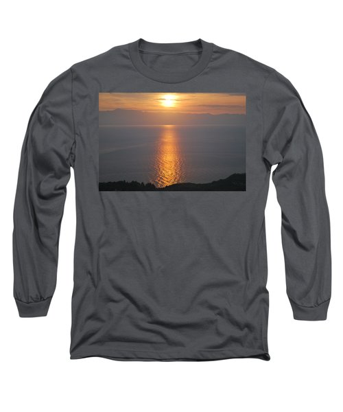 Sunrise Erikousa 1 Long Sleeve T-Shirt