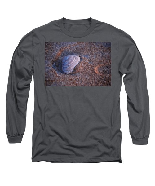 Sunrise Shell Long Sleeve T-Shirt