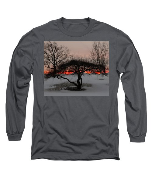 Sunroof Long Sleeve T-Shirt