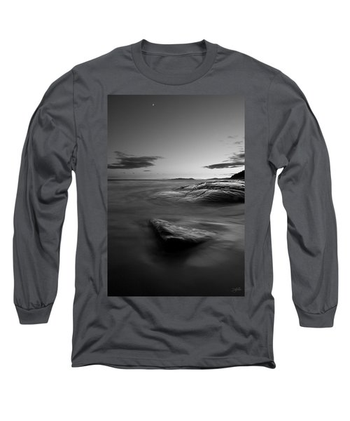 Superior Crescent    Long Sleeve T-Shirt