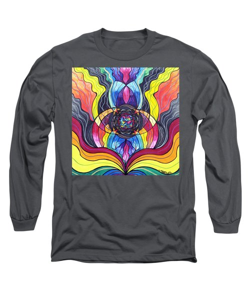 Surrender Long Sleeve T-Shirt