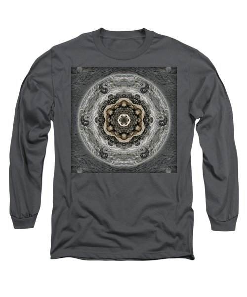 Surrender To The Journey Long Sleeve T-Shirt