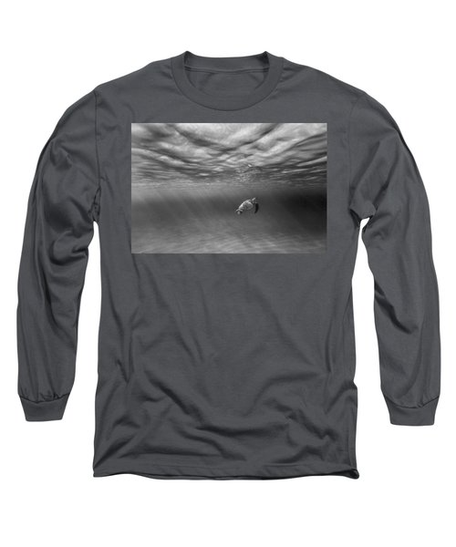 Suspended Animation. Long Sleeve T-Shirt