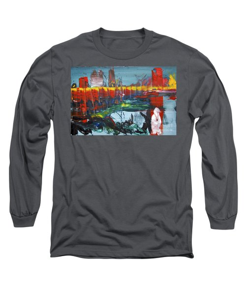 Suzanne's Dream I Long Sleeve T-Shirt
