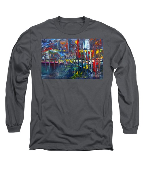 Suzanne's Dream II Long Sleeve T-Shirt