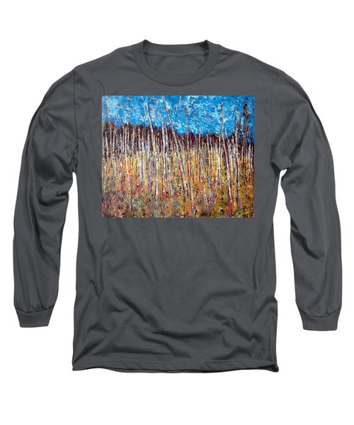 Swamp - Chamcook Nb Long Sleeve T-Shirt