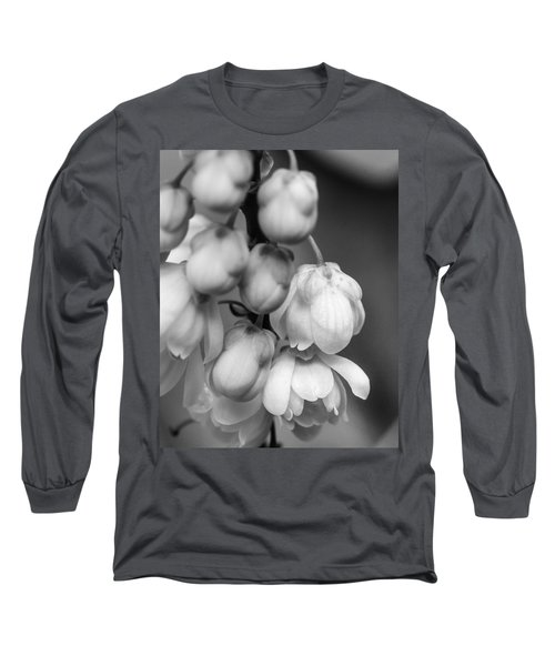 Sweet Mahonia Bloom Long Sleeve T-Shirt