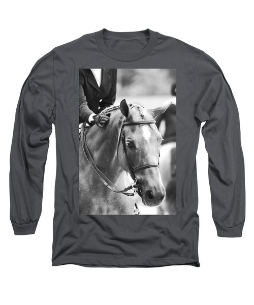 Sweet Pony Long Sleeve T-Shirt