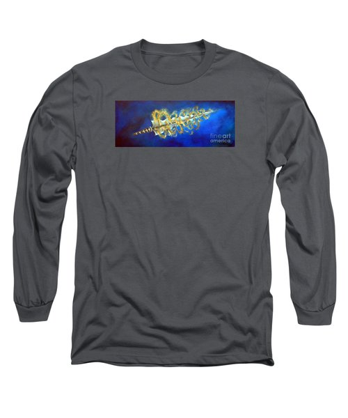 Sword Of The Word Long Sleeve T-Shirt