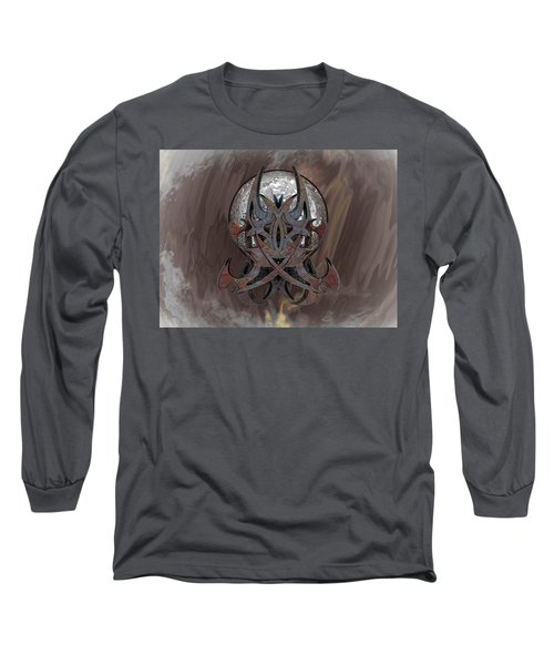 T Tat B 9/ Craftsman Long Sleeve T-Shirt
