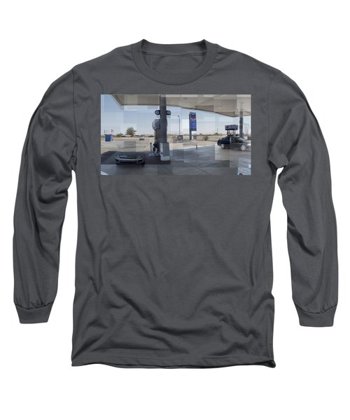 Tacna Gas Long Sleeve T-Shirt