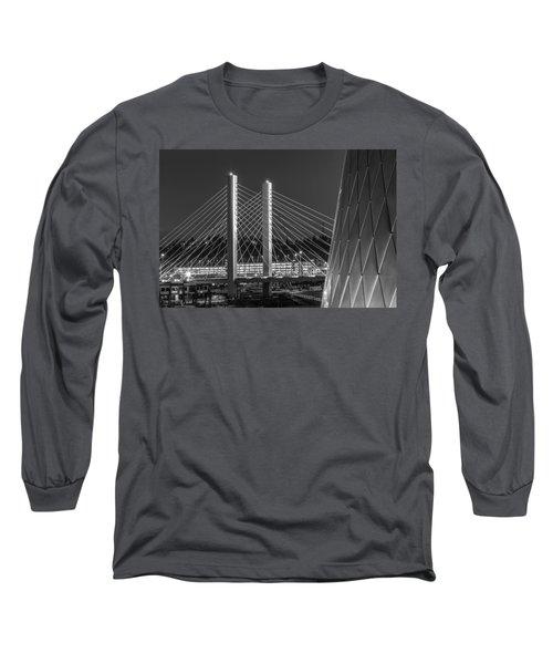 Tacoma Smelter Long Sleeve T-Shirt