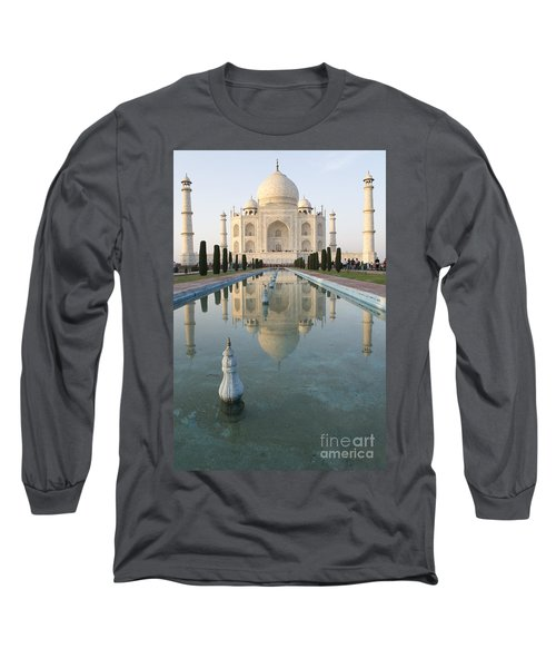 Taj Long Sleeve T-Shirt