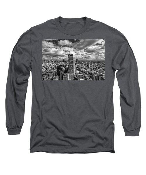 Tel Aviv High And Above Long Sleeve T-Shirt