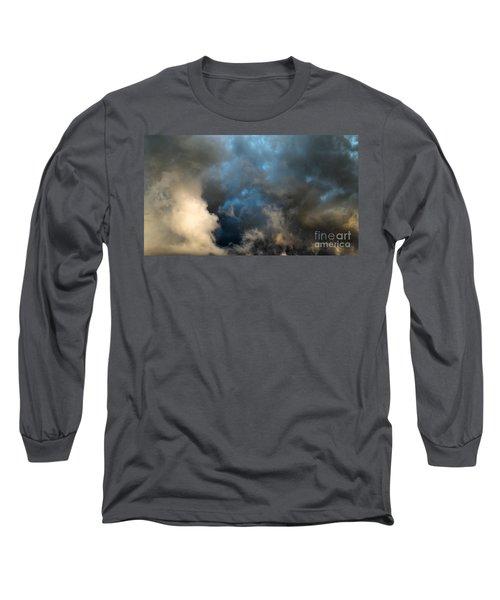 Tempest Long Sleeve T-Shirt