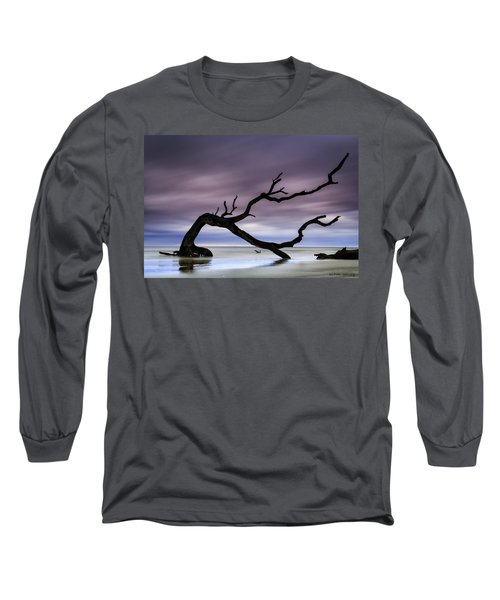 Tempest Tossed Long Sleeve T-Shirt