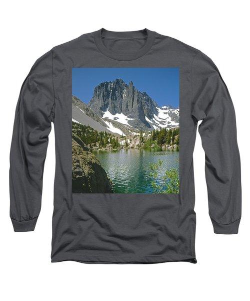 2m6437-temple Crag Long Sleeve T-Shirt