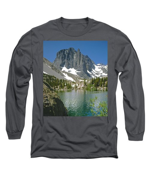 2m6437-temple Crag Long Sleeve T-Shirt