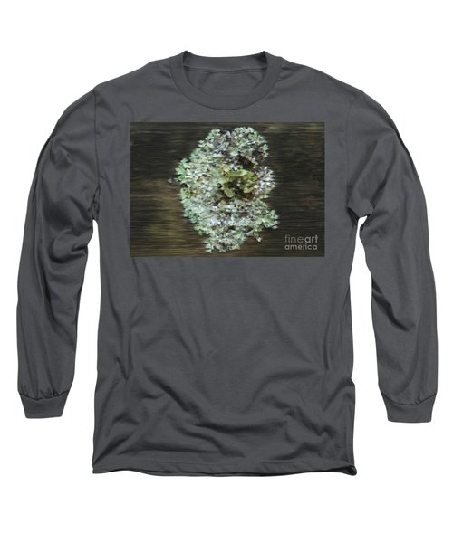 Tenacity Long Sleeve T-Shirt by Michelle Twohig