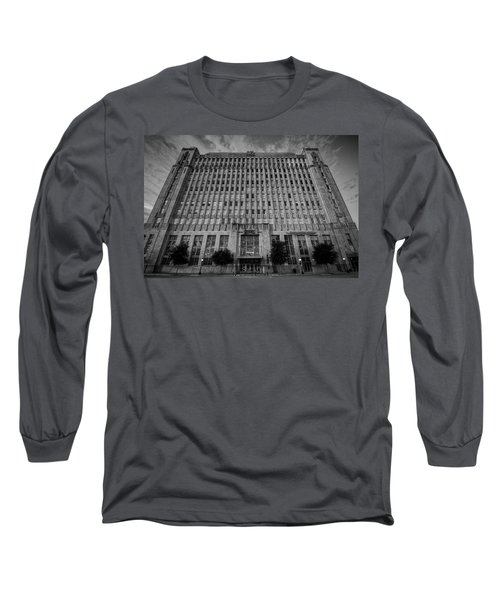 Texas And Pacific Lofts Long Sleeve T-Shirt