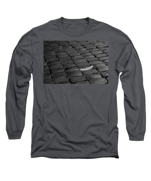 Textures Long Sleeve T-Shirt