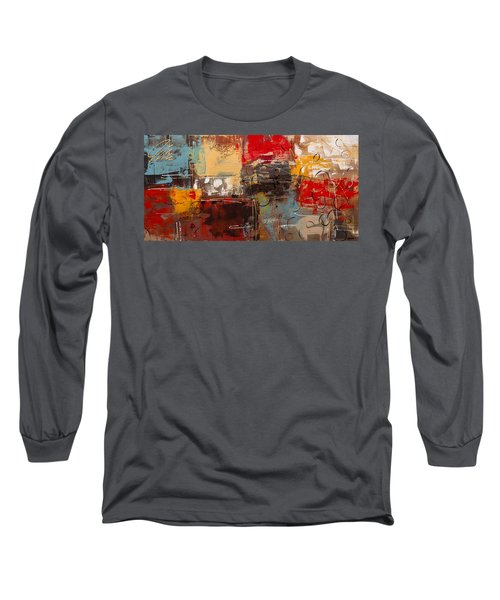Tgif Long Sleeve T-Shirt