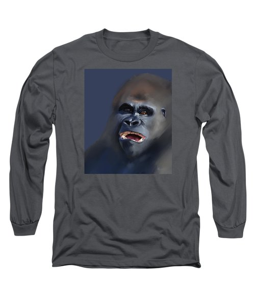 That's Pretty Funny Actually Long Sleeve T-Shirt