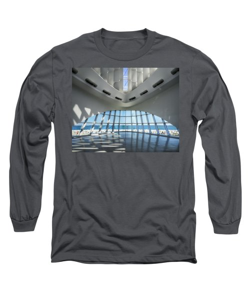 The Art Of Art Long Sleeve T-Shirt