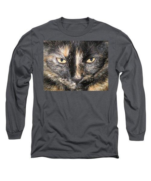 The Beauty Mau Long Sleeve T-Shirt