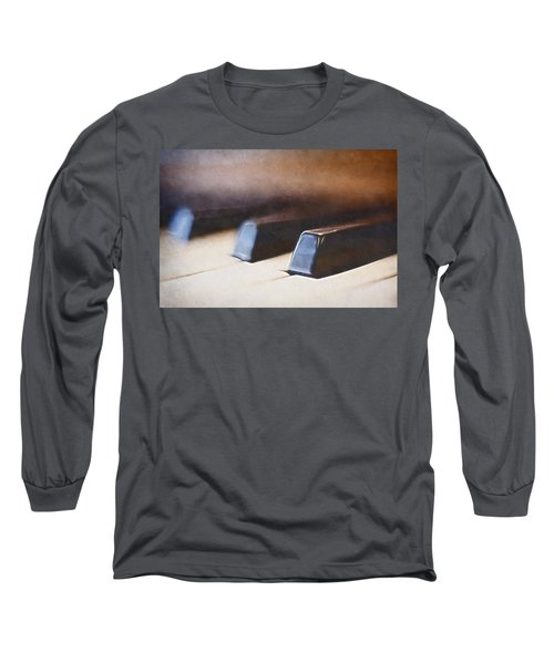 The Black Keys Long Sleeve T-Shirt