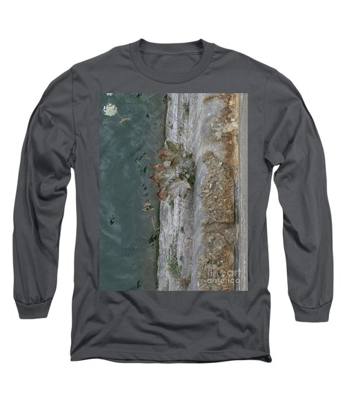 The Canal Water Long Sleeve T-Shirt