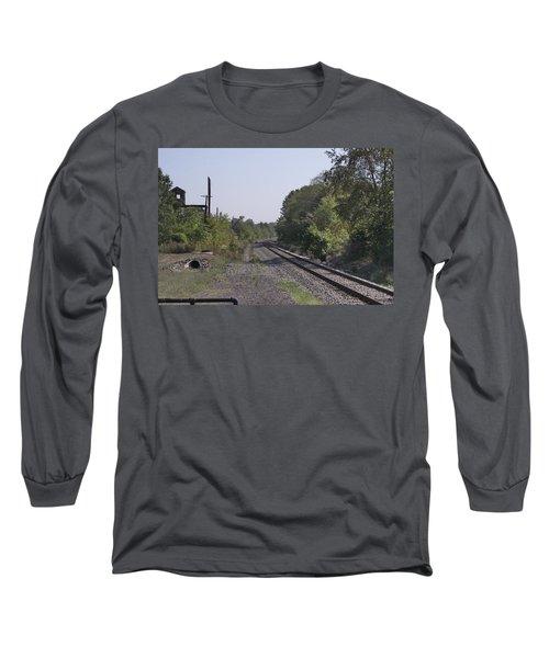 The Depature Long Sleeve T-Shirt