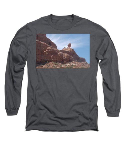 The Dragon Rider Long Sleeve T-Shirt